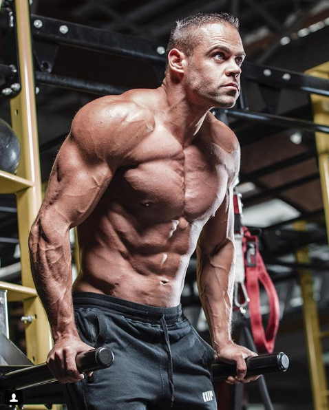 Programme de musculation personnalisé : créez votre